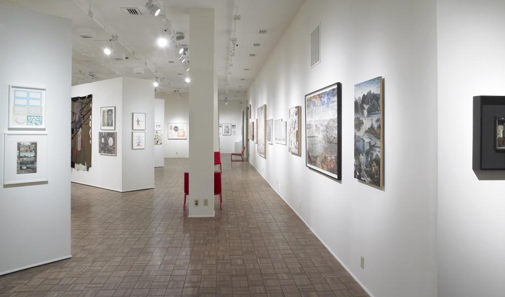 Samek Art Gallery