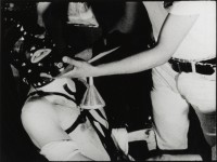 Warhol film still - Vinyl, 1965 (c)AWM - Bucknell University